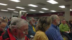 Read full article: La Crosse Citizens Share Concerns Over Rail Track Expansion Project