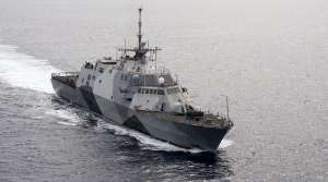 Read full article: Defense Budget Includes More Funding For Ships Manufactured In Marinette