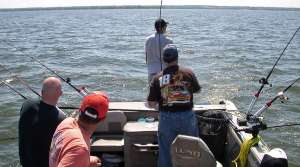 Read full article: DNR Examining Efforts To Increase Walleye Numbers In Northern Wisconsin Lakes