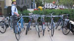 Read full article: Census Data Show Increases In Walking, Cycling
