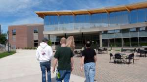 Read full article: UW-Superior Considers Outsourcing Grounds And Custodial Staff