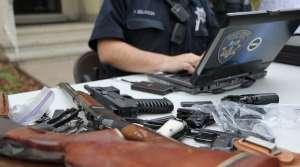 Read full article: Milwaukee Gun Buyback Begins Saturday