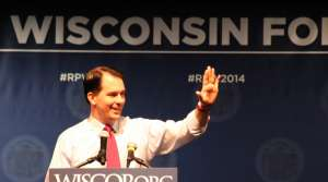 Read full article: Walker To GOP Convention: Wisconsin Better Off Than Four Years Ago