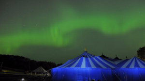 Read full article: Big Top Chautauqua Gets New Canvas Tent