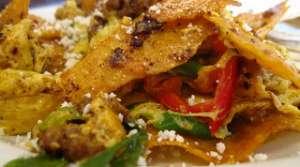 Read full article: Breakfast Tortillas