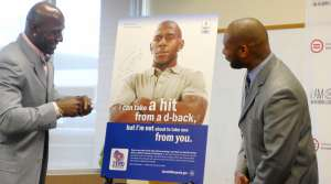 Read full article: Donald Driver, Urban League Of Madison Give Talk To Promote Seat Belt Usage