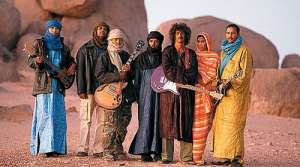 Read full article: Tinariwen And The Blues