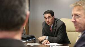 Read full article: Walker Says DOT Task Force Members Should Have Contacted Him Before Quitting