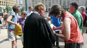 Read full article: Most Wisconsin Counties Are Issuing Marriage Licenses To Same-Sex Couples