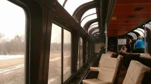 Read full article: Amtrak's Empire Builder Line Sees Drop In Ridership