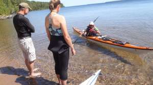 Read full article: Bayfield Area May See Boost In Summer Tourism Thanks To Ice Caves