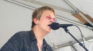 Read full article: 'Fresh Air' Host Terry Gross Interviews Singer-Songwriter Mary Gauthier