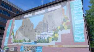 Read full article: La Crosse Arts Community Unveils New Downtown Mural