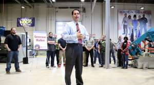 Read full article: Walker's Approach To Health Care Put In Jeopardy By Court Ruling