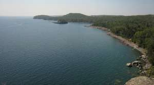 Read full article: Health Officials Recommend Ways Of Measuring Progress In Great Lakes Clean-Up