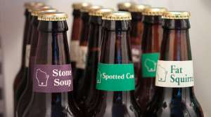 Read full article: New Glarus Brewery Participates In National Craft Beer Event