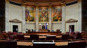 Read full article: State Police Union Gives High Marks To Legislature For Its Latest Session
