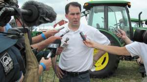 Read full article: Walker Calls On Legislature To Repeal Common Core Standards