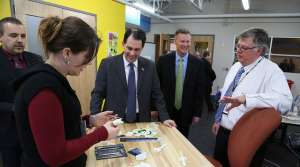 Read full article: Walker Announces $28M In Grants For Wisconsin Technical College System