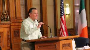 Read full article: Alderman Bob Donovan Confirms That He Will Run For Milwaukee Mayor In 2016