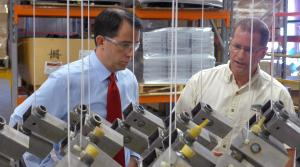 Read full article: Walker Declines To Comment On Large Pay Raise For Former Aide
