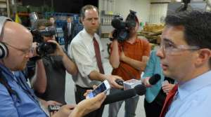Read full article: Walker Says He Has No Problem With His Son's Attendance Of Same-Sex Wedding