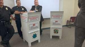 Read full article: La Crosse County Introduces Permanent Prescription Drug Drop Boxes