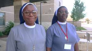 Read full article: Nun From Cameroon Talks About Her Experience Studying Information Technology In La Crosse