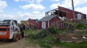 Read full article: Walker Asks Federal Agency To Declare Storm-Damaged Counties Disaster Areas