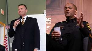 Read full article: Milwaukee County Sheriff Candidates Debate How To Reduce Gun Violence There