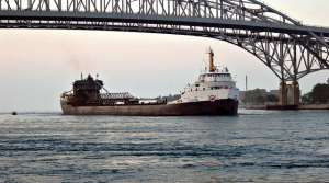 Read full article: Great Lakes, Seaway Shipping Continue Comeback After Disastrous Spring
