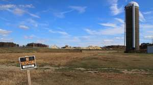 Read full article: Frac Sand Mining Looms Large In Southwest Wisconsin Senate Primary
