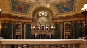 Read full article: In Rare Move, State Senate Leaders Have Endorsed Candidates For Open Seats