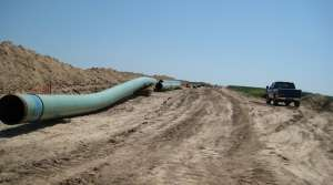 Read full article: Sandpiper Pipeline To Get Hearing In Superior As DNR Seeks Concerns
