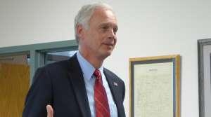 Read full article: Federal Judge Dismisses Sen. Johnson's Lawsuit Against Obama Administration