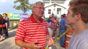 Read full article: Van Wanggaard Fights To Reclaim His Old State Senate Seat In 21st District