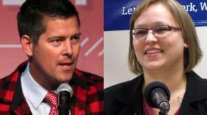 Read full article: Sean Duffy Will Face Ashland City Councilwoman In November Election