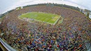 Read full article: NFL May Block Packers Game From Airing In 3 Wisconsin TV Markets