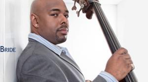 Image of Jazz Night in America host Christian McBride