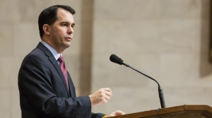 Read full article: Walker To Deliver 7th State Of The State Address