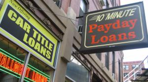 Read full article: Wisconsin Congressman Behind Bipartisan Push To Crack Down On Payday Lenders