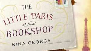 Read full article: The Little Paris Bookshop by Nina George
