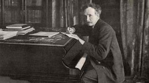 Read full article: Richard Strauss and the Yanks
