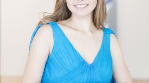 Alisa Jordheim, soprano (photo credit: Rebecca Fay Photography)