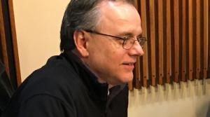 Florentine Opera Director William Florescu