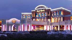 Artists's Rendering Of Kenosha Casino