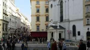 Photo of Haydn's Garret Apartment in Vienna