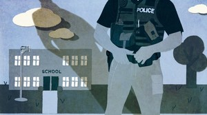 Read full article: Wisconsin Schools Called Police On Students At Twice The National Rate. For Native Students, It Was The Highest.