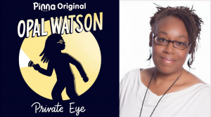 Read full article: Solve Mysteries And Tell Stories With Natasha Tarpley