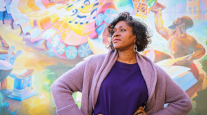 Read full article: Wisconsin's New Poet Laureate Talks Representation, Bringing Poetry Into Daily Life